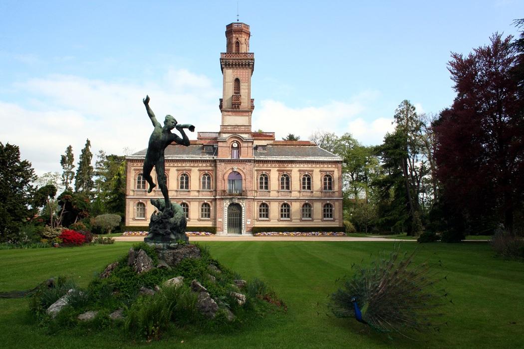 TARBES-Jardin-Massey-Le-musée-b-